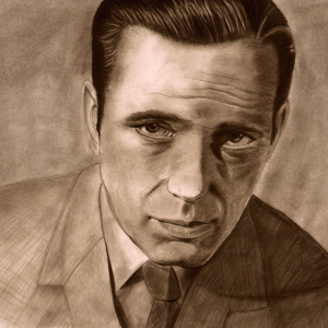 Humphery Bogart
